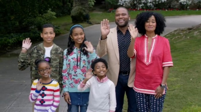 "My latest ""black-ish"" recaps at EW.com!"
