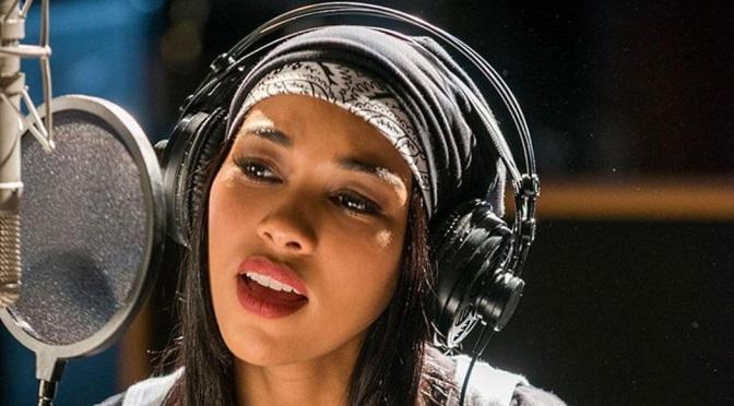 """""""Black Twitter"""" Drags Lifetime's Aaliyah Movie"""
