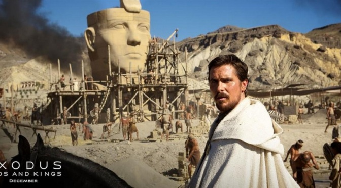 """""""Exodus: Gods and Kings"""": Why Rupert Murdoch (and all involved) are wrong"""