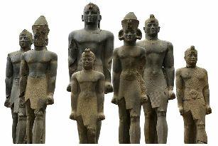 NubianPharoahs