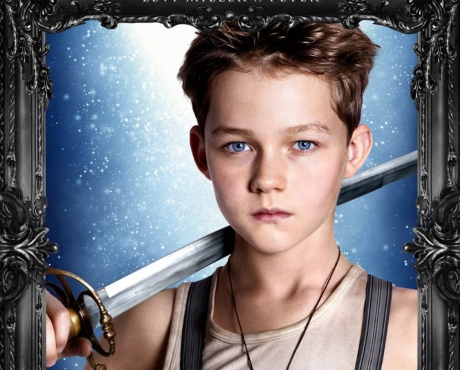 "New trailer for ""Pan"" released"
