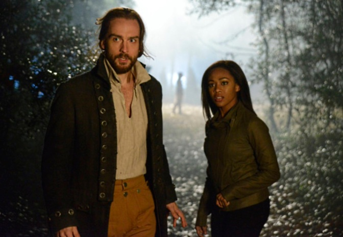 """Sleepy Hollow"": Analyzing the ""Deliverance"" preview"