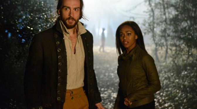 """""""Sleepy Hollow"""": Analyzing the """"Deliverance"""" preview"""