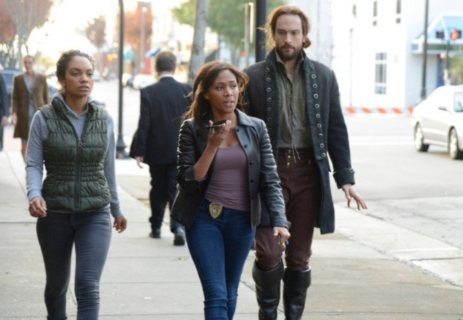 """Sleepy Hollow"": The fandom strikes back (+ what we've learned)"