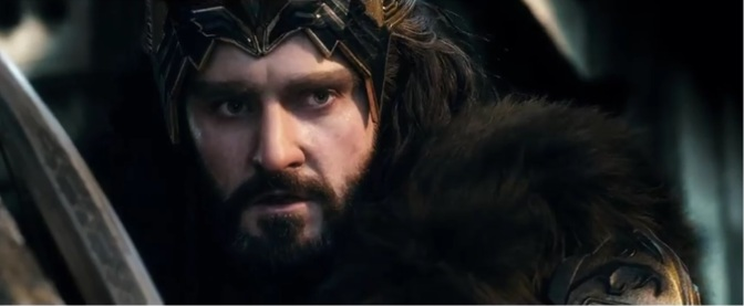 """""""The Hobbit: The Battle of the Five Armies"""" Releases New Trailer, Artwork"""