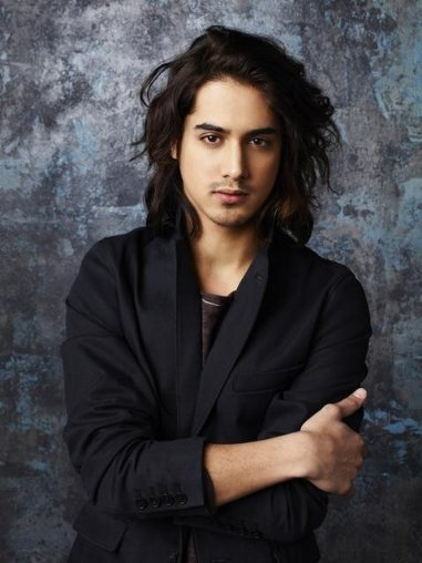 Avan Jogia-Twisted