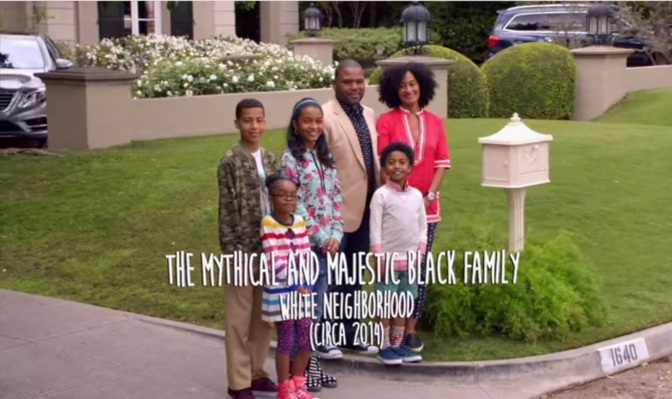 I discuss 'black-ish' on the UnFamous Podcast!