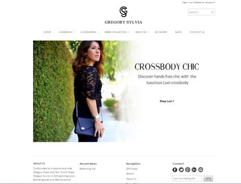 Gregory-Silvia