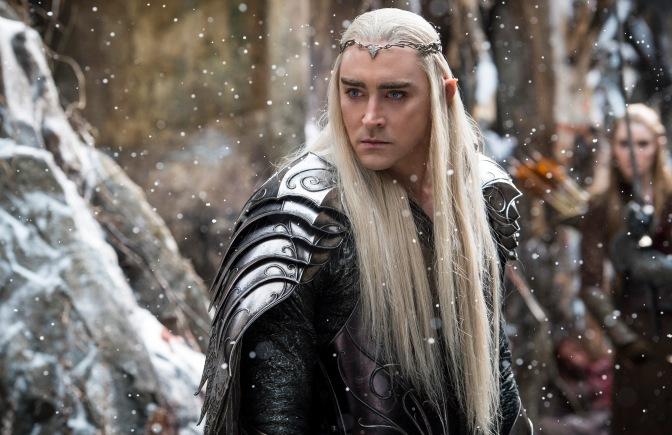 "Queer Coded: Thranduil (""The Hobbit"" Franchise)"
