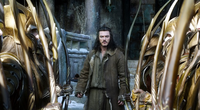 """""""The Hobbit"""" Owns the Box Office, """"Exodus"""" Fails Completely"""