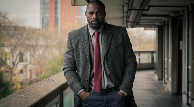 Sony News: Amy Pascal Rooted for Idris Elba as Next James Bond