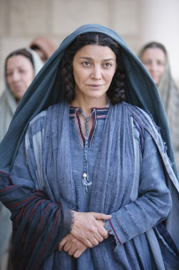 Shoreh Aghadashloo-The Nativity Story