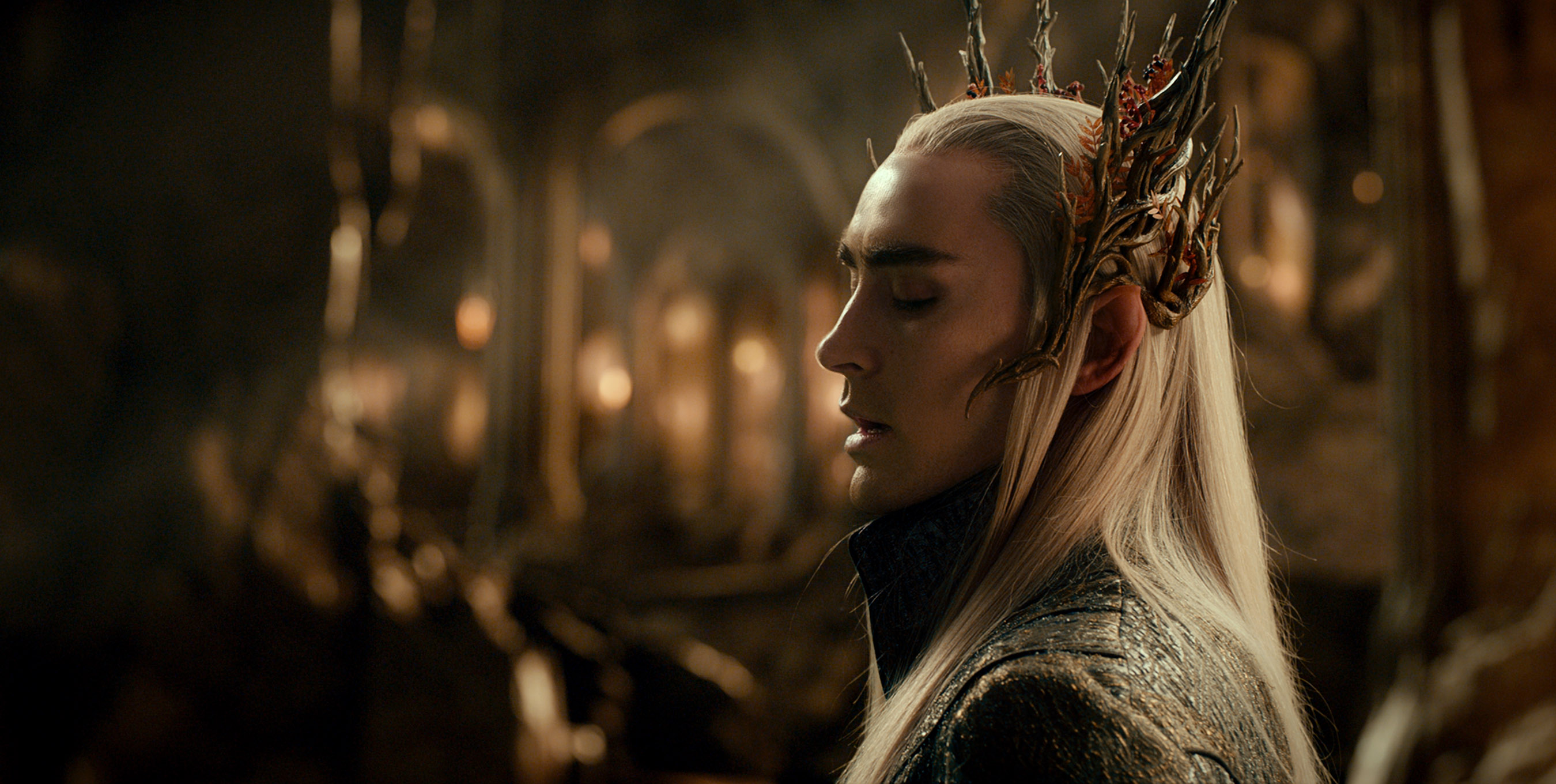 "Queer Coded: Thranduil (""The Hobbit - 623.8KB"