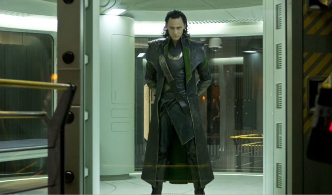"Queer Coded: Loki (the ""Thor"" Franchise)"