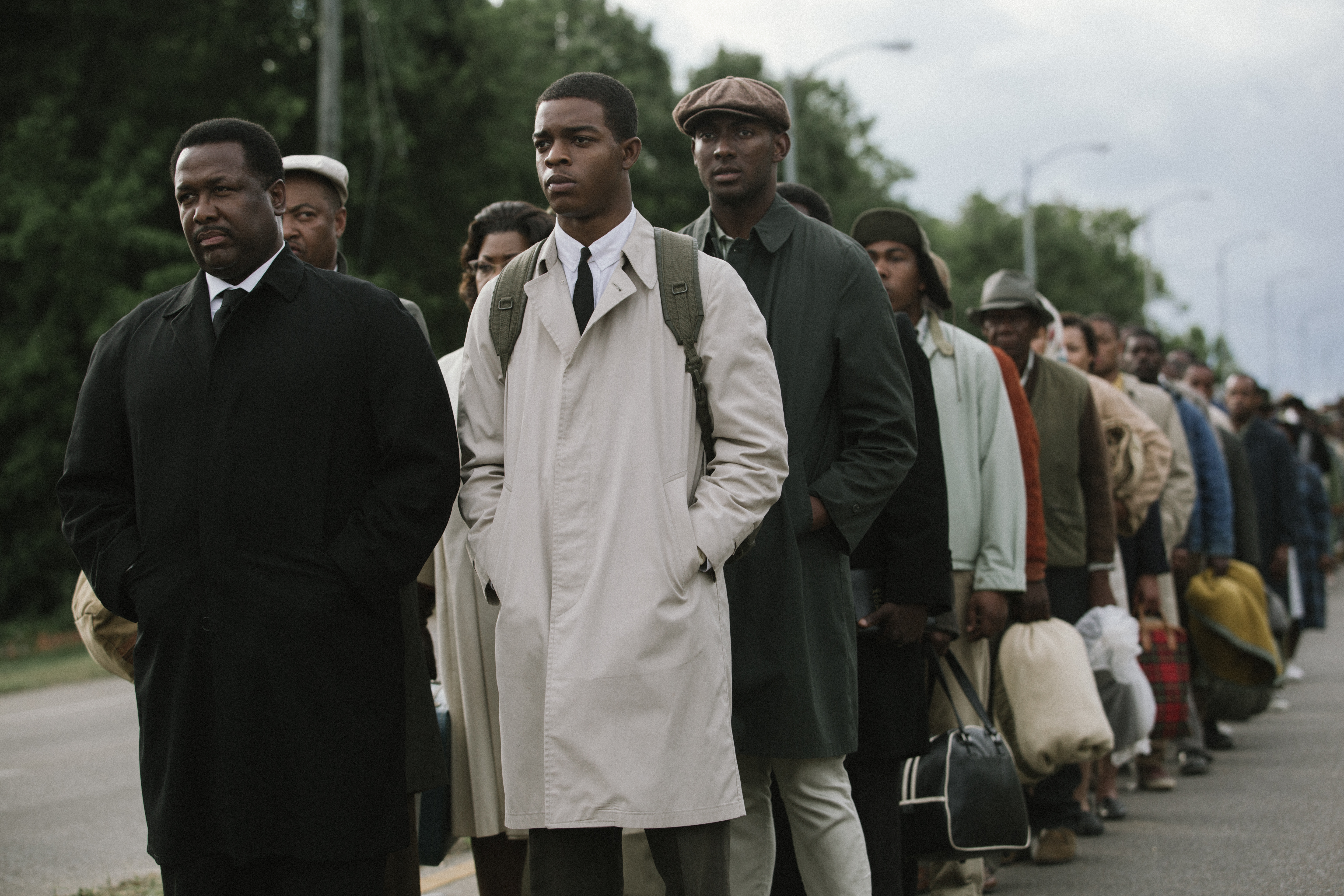 Lakeith Stanfield Selma