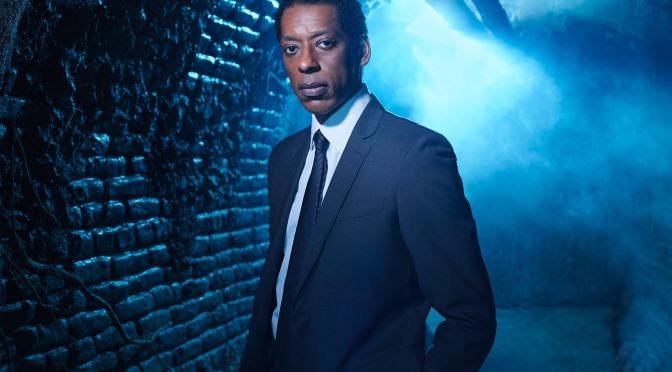 "Interview Rewind: Orlando Jones (""Sleepy Hollow,"" Season 1)"