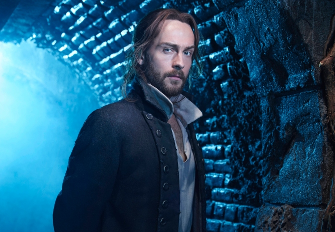 """Sleepy Hollow"": More On What to Expect in Season 3"