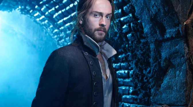 """""""Sleepy Hollow"""": More On What to Expect in Season 3"""