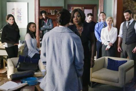 Annalise-htgawm-Best-Christmas-Ever