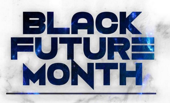 #BlackFutureMonth Celebrates The New Direction of the Black Diaspora