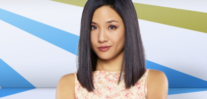 WOC Wednesday: Constance Wu