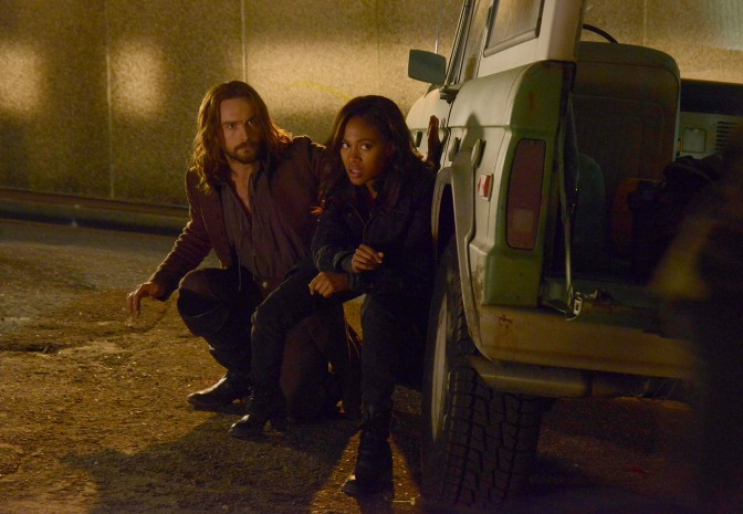 'Sleepy Hollow': Why Missing San Diego Comic Con is The Best Thing for Season 3