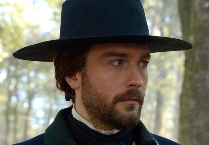 """Sleepy Hollow"" recap: ""Tempus Fugit"""