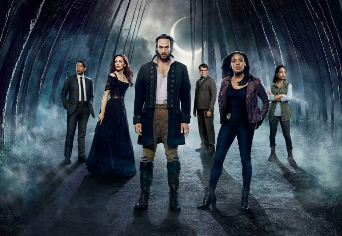 """Sleepy Hollow"": Analyzing the Season Finale"