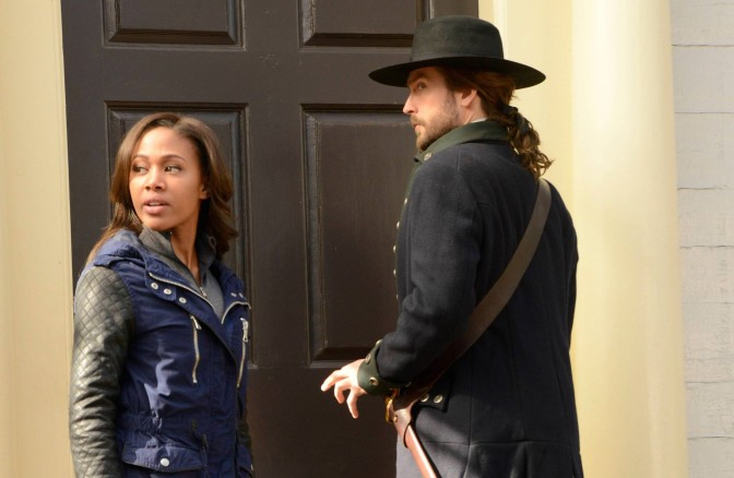"""Sleepy Hollow"": The Lesson Fox Learned about Viewers' Love for Diversity on TV"
