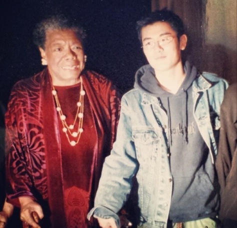 Taiyo-Na-Maya-Angelou