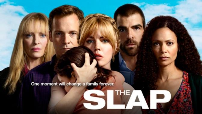 "TV Review: ""The Slap"""