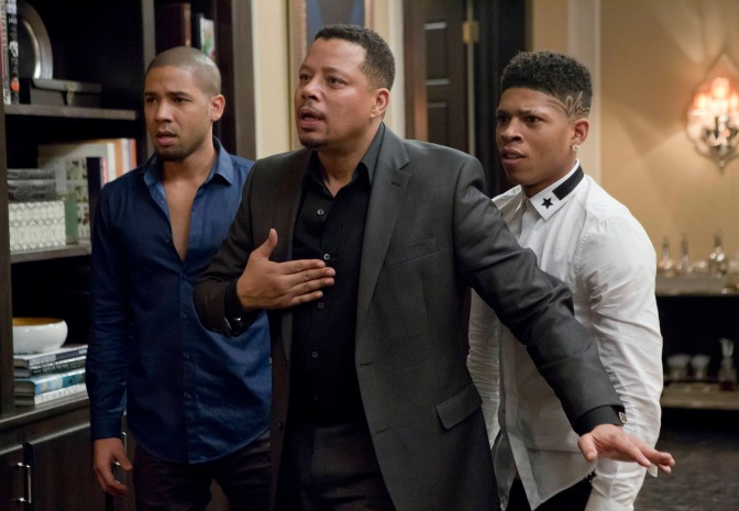 """Empire"" recap: ""Sins of the Father"""