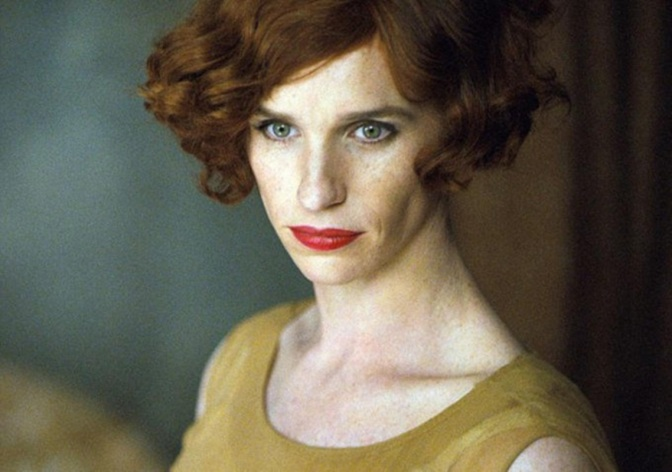 "Eddie Redmayne Cast as Transgender Artist Lili Elbe in ""The Danish Girl"""