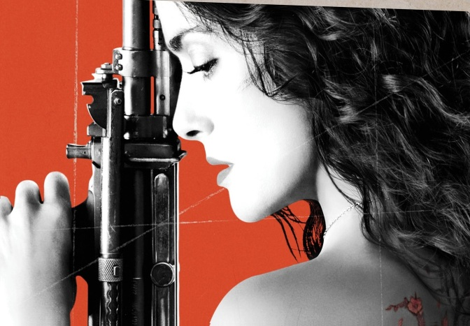 """Exclusive Interview: Joe Lynch (Director, """"Everly"""")"""