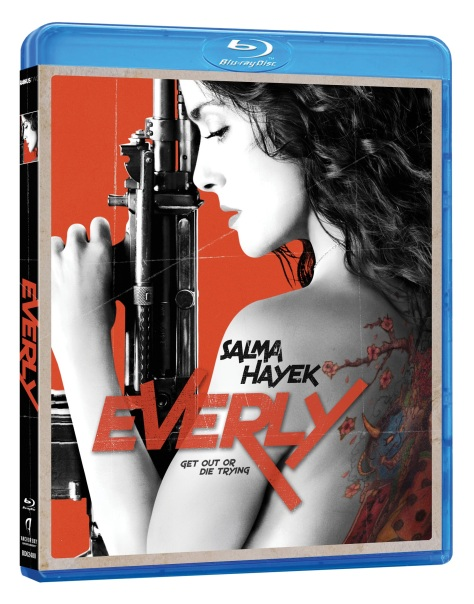 Everly-Selma-Hayek