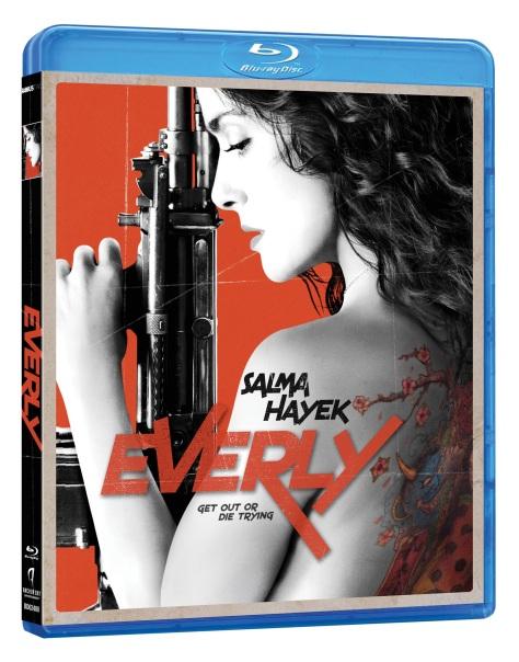 Everly-Selma-Hayek
