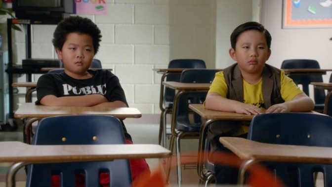 """Fresh Off the Boat"" recap: ""Phillip Goldstein"""