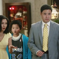 """Fresh Off the Boat"" recap: ""Showdown at the Golden Saddle"""