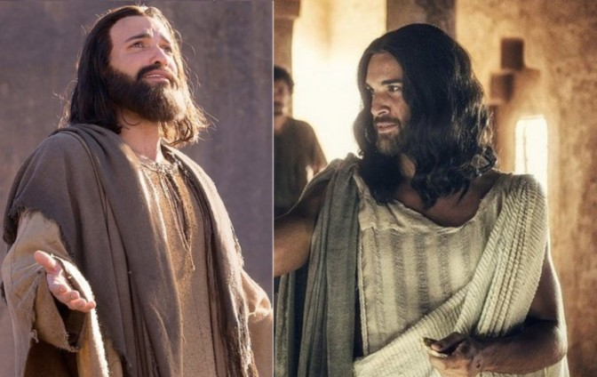 A Tale of Two Messiahs: Jesus Is Back on Television (and isn't White)