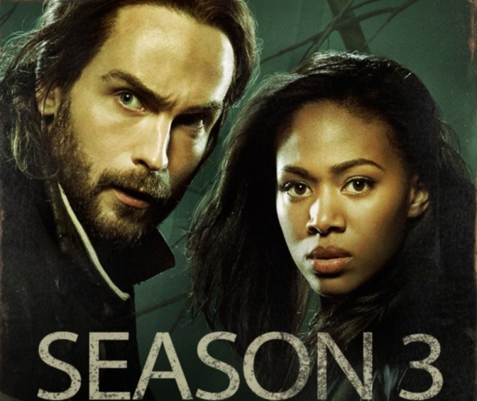"""Sleepy Hollow"" Has Been Renewed! An Analysis of the Renewal"