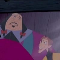 "Queer Coded: Ratcliffe and Wiggins (Disney's ""Pocahontas"")"