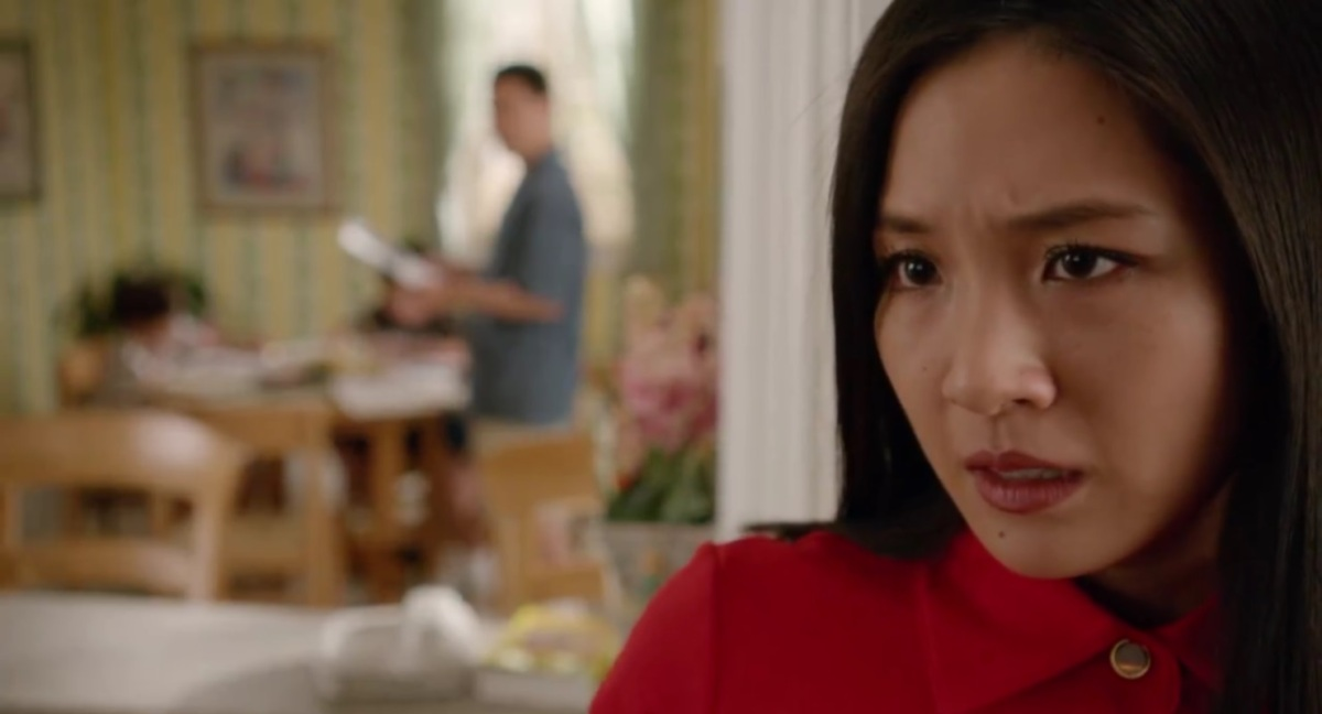 """""""Fresh Off the Boat"""" recap: """"Very Superstitious"""""""