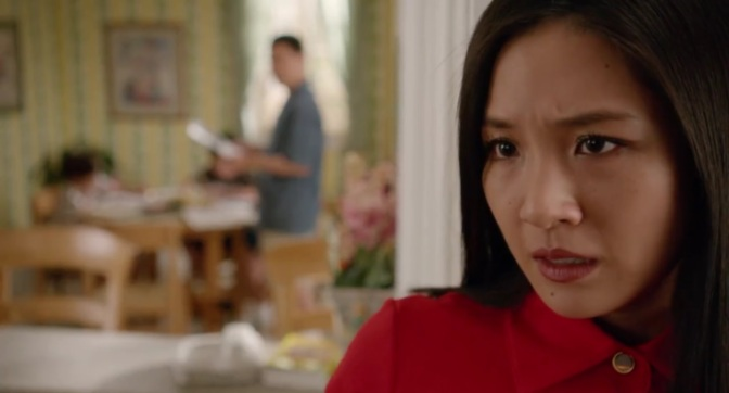 """Fresh Off the Boat"" recap: ""Very Superstitious"""
