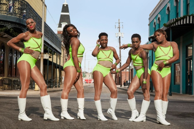 """The Prancing Elites Project"" review: Episode 1"