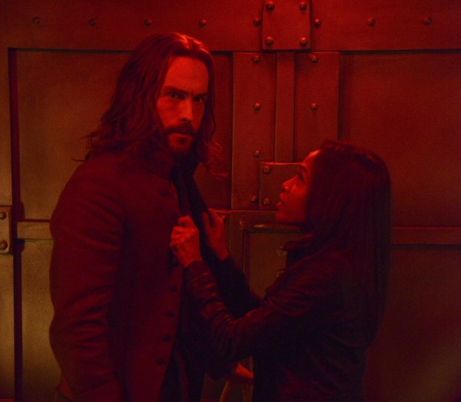 """Sleepy Hollow"": Analyzing the New Time Slot"
