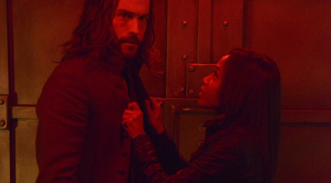 """""""Sleepy Hollow"""": Analyzing the New Time Slot"""