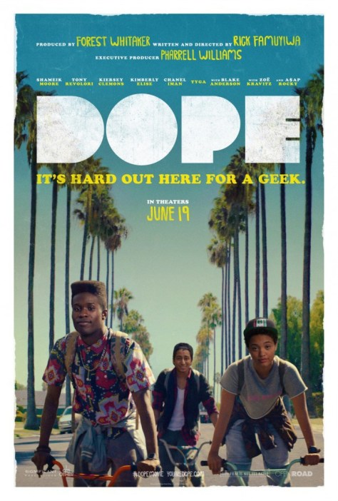 Dope-Poster
