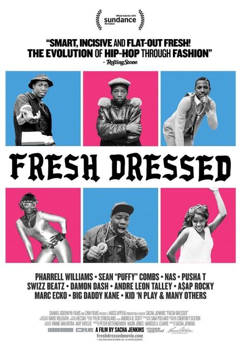 Fresh-Dressed-poster