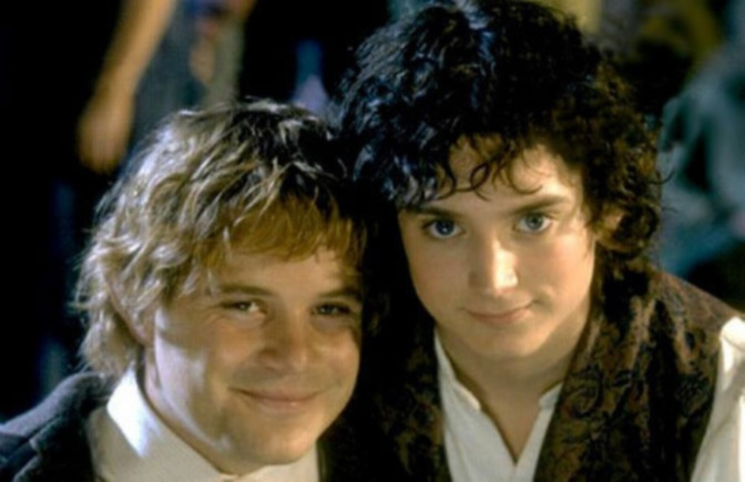 "Queer Coded: Sam and Frodo (""The Lord of the Rings"")"