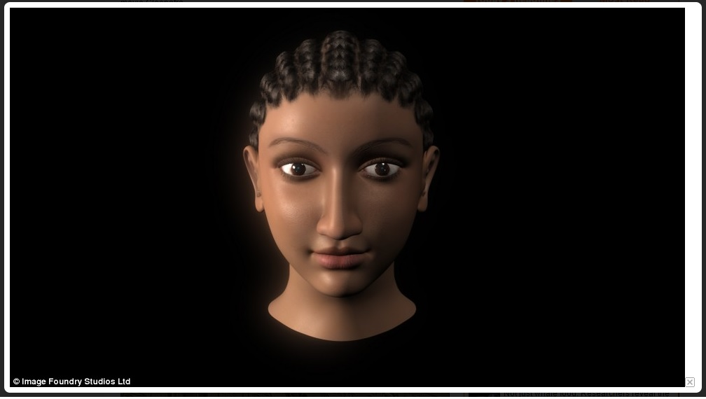 """Racially Insensitive Casting: """"Cleopatra"""" Through the ... - photo#5"""